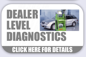 Dealer Level Diagnostics Service